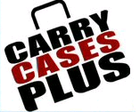 Carry Cases Plus Logo