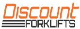Discount Forklifts logo