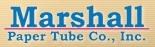 Marshall Paper Tube Company logo