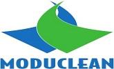 Moduclean logo