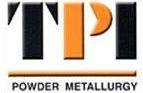 TPI Powder logo