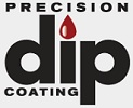 Precision Dip Coating Logo