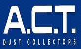 A.C.T. Dust Collectors Logo
