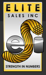 Elite Sales, Inc. Logo