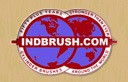 Industrial Brush Company Logo