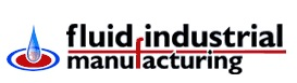 Fluid Industrial Manufacturing, Inc. Logo
