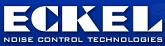 Eckel Noise Control Technologies Logo