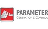 Parameter Generation & Control Logo