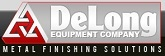 Delong Equipment Logo