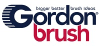Gordon Brush Manufacturing Company Logo