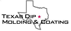 Texas Dip Molding Logo
