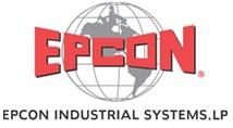 Epcon Industrial Logo