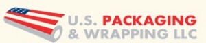 U.S. Packaging and Wrapping Logo