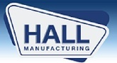 Logo for Hall Manufacturing Corporation
