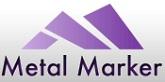 Metal Marker Mfg Logo