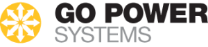 Go Power Systems Dynamometers Logo