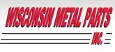 Wisconsin Metal Parts Logo