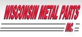 Wisconsin Metal Parts Logo