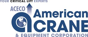 American Crane & Equipment Corp. Logo