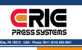 Erie Press Systems Logo