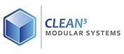 Clean Cubed Logo