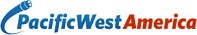 Pacific West America logo