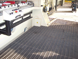 Expanded Metal Grates