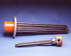 Parts of Electric Resistance Heating