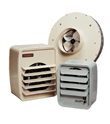 Types of Electric Space Heaters