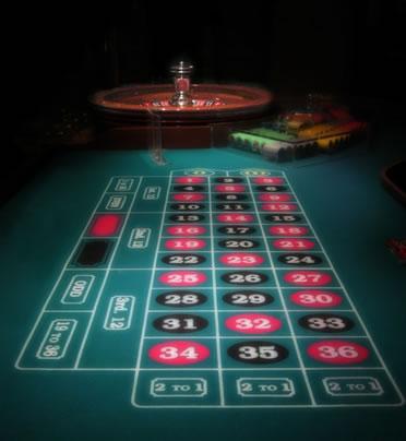 Gambling Board