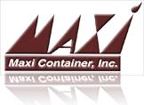 Maxi Container, Inc. Logo