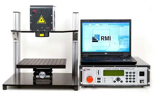 RMI Lasers Equipment
