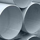Huge Stainless Steel Tube Pipe