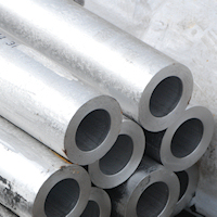 Thick Stainless Steel Tube Pipe