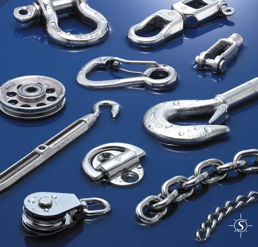 Types of Stainless Products