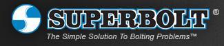 Superbolt, Inc. Logo