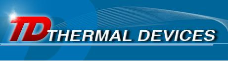 Thermal Devices, Inc. Logo