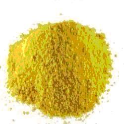 Tungstic Acid Sample