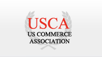 U.S. Commerce Association (USCA) Logo