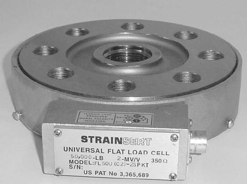 Load Cell Sample