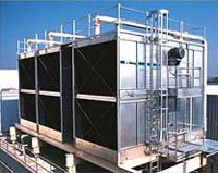 Huge Industrial Evaporative Coolers
