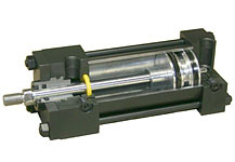 Double-Acting Cylinders Inner Part 2