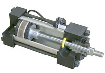 Double-Acting Cylinders Inner Part