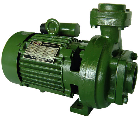 Large 12 Volt pumps
