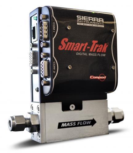 Smart-Trak® Model 100 Mass Flow Meter