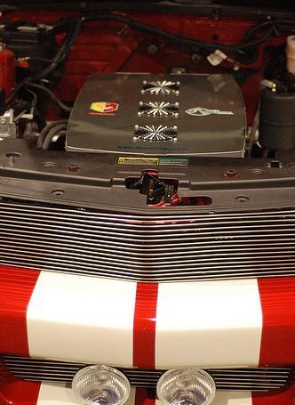 Car Electric Motor