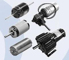 Types of Small Motors