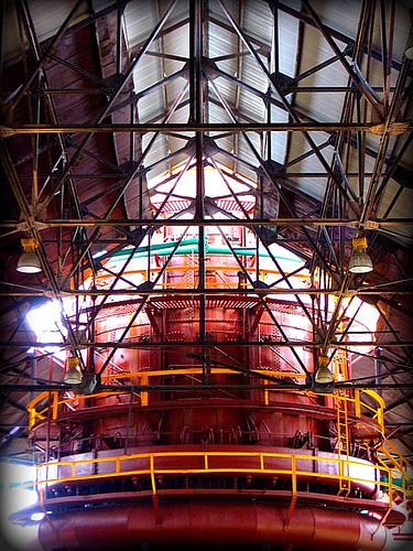 Blast Furnace Facility