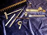 Robust Gear Set