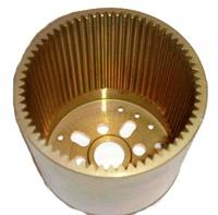 Sample of Spur Gears